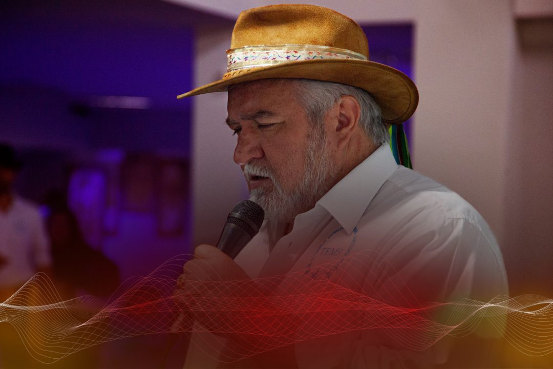 Don Carlos Ramirez